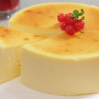 Cách làm Bánh Cheese béo ngậy thơm ngon cực đơn giản