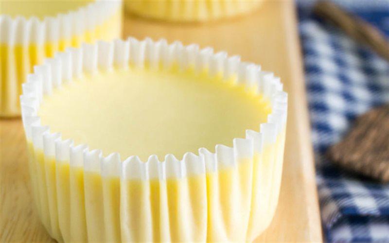 Cách Làm Cheesecake Sầu Riêng Thơm Ngon Đơn Giản