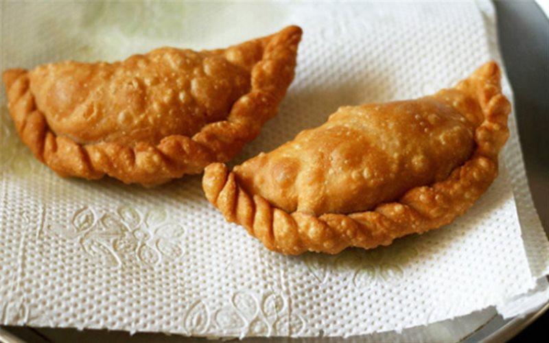 Cách Làm Bánh Gối Nhân Khoai Lang Bùi Ngon Hấp Dẫn