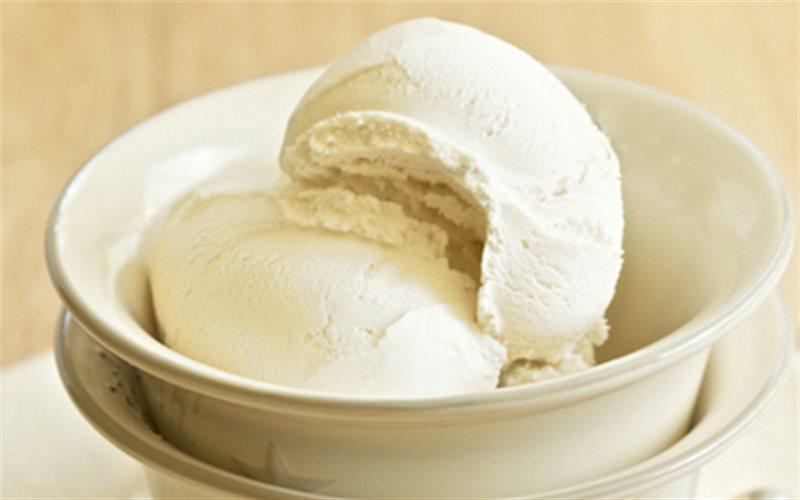 Cách làm Kem Sữa Tươi với hương vani thơm ngon béo ngậy
