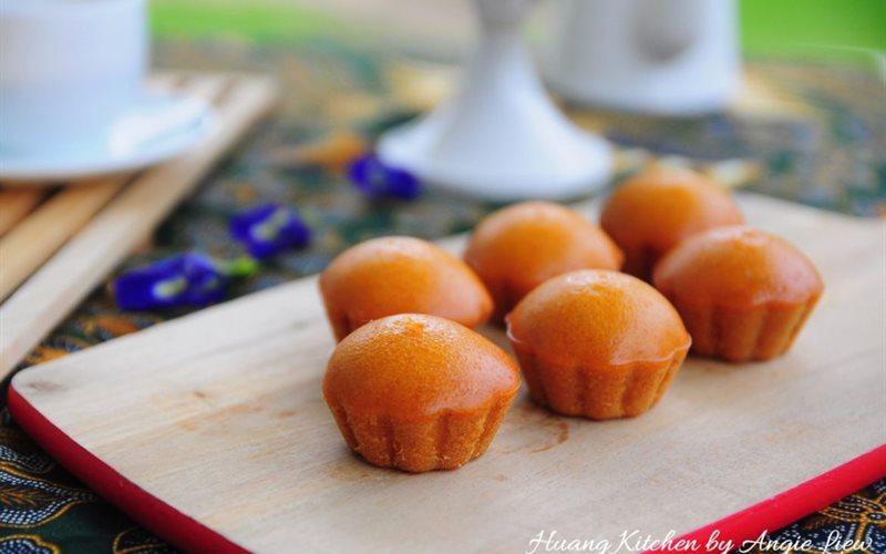 Cách Làm Bánh Cupcake Caramel Mềm Thơm, Cực Dễ