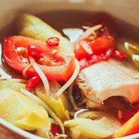 Tổng hợp các món ăn từ cá lóc dân dã ngọt ngon