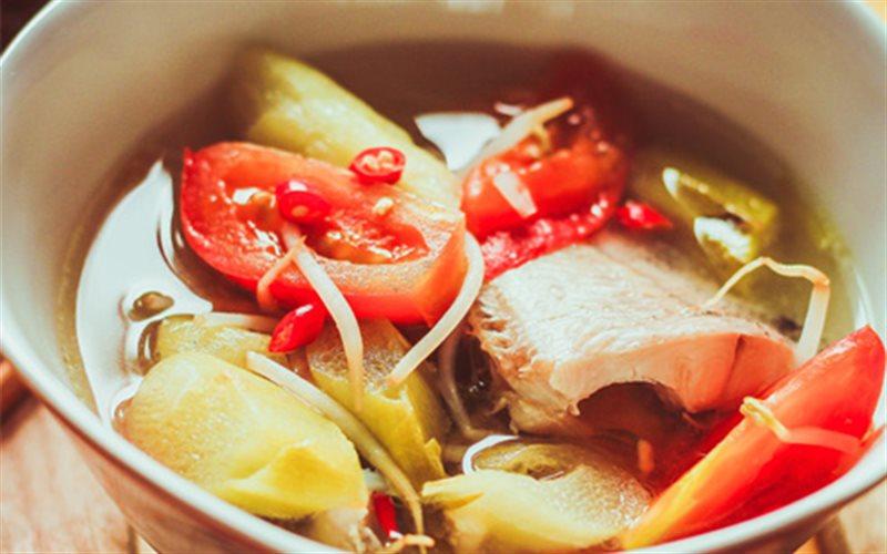 Cách Làm Canh Chua Nấu Cá Lóc Thơm Ngon Chuẩn Vị