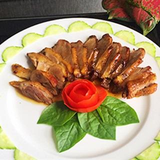 Cách Làm Thịt Vịt Khìa Nước Dừa Béo Ngon Khó Cưỡng