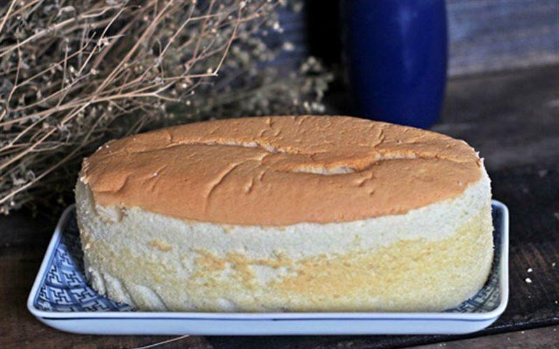 Cách làm Bánh Bông Lan Tại Nhà xốp mềm, cực đơn giản