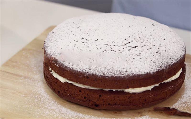 Cách Làm Bánh Kem Chocolate, Đơn Giản Tại Nhà