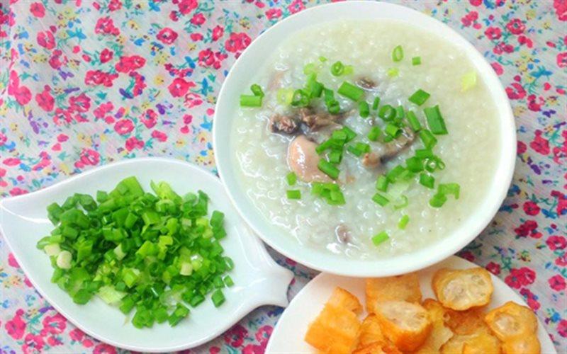 Cách nấu Cháo Chim Cút thơm ngon, hấp dẫn cho cả gia đình