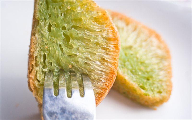 Cách làm Bánh Bò Nướng lá dứa dẻo mềm thơm ngon tại nhà