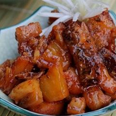 Các món ăn được chế biến từ cá khô