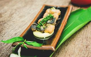 Tập hơp các món ngon được chế biến từ lươn
