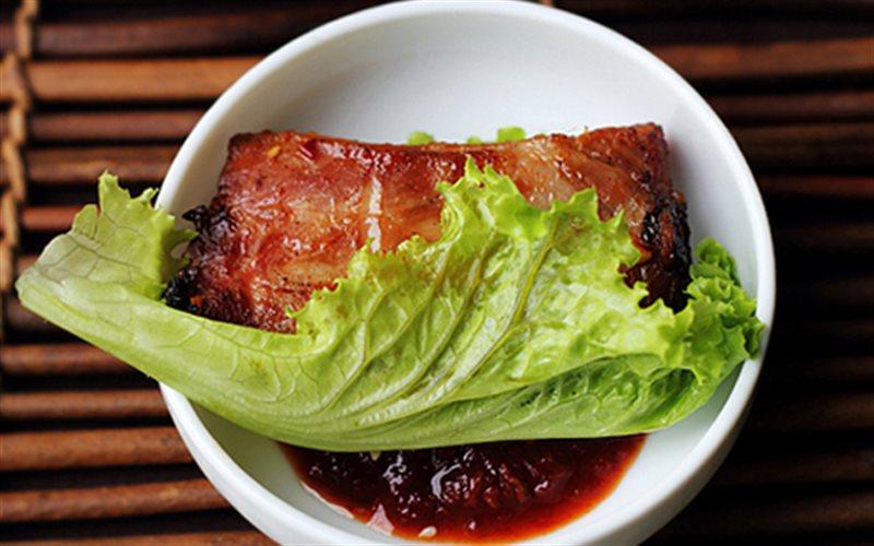 Cách làm Sườn Nướng Hàn Quốc đậm đà, ngon chuẩn vị Hàn