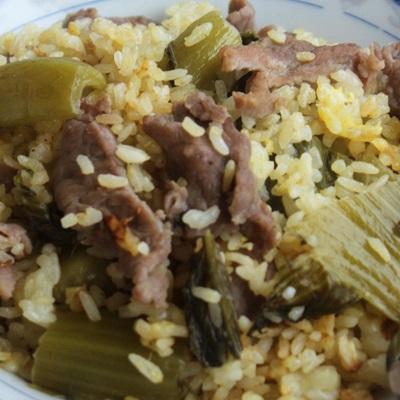 Tổng hợp các món Cơm chiên - Cơm rang cực hấp dẫn