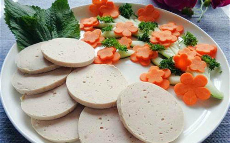 Cách Làm Chả Lụa Thịt Gà Dai Ngon, Không Hóa Chất