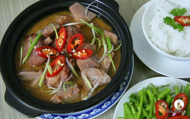 Cách Làm Vịt Nấu Chao thơm ngon đậm đà cho cuối tuần rảnh rỗi - ảnh 2.