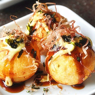Cách làm Takoyaki ngon đúng kiểu Nhật Bản, đẹp mắt, hấp dẫn