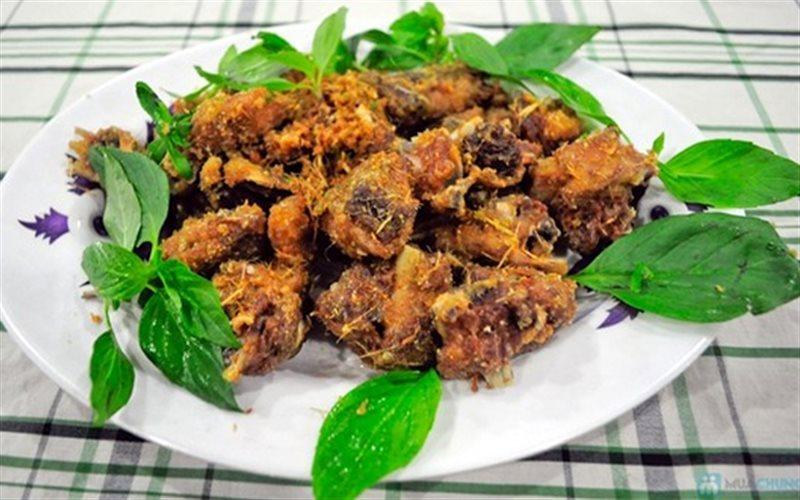 Cách Làm Thịt Vịt Rang Riềng Lạ Miệng Thơm Ngon