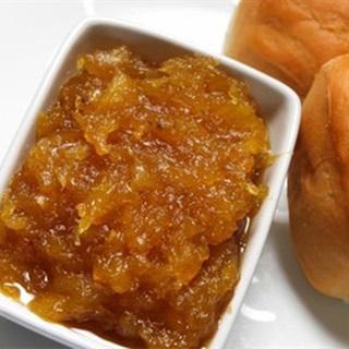 Cách làm mứt thơm chua ngọt