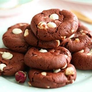 Cách làm bánh quy chocolate chip giòn thơm