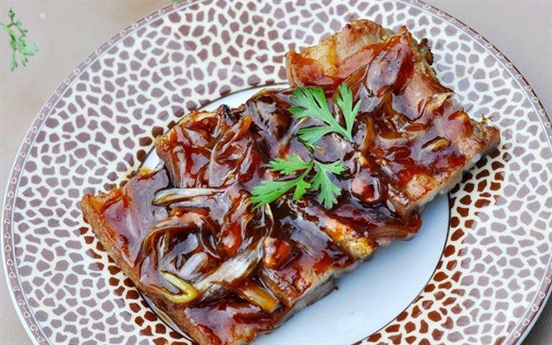 Cách làm Thịt Ba Chỉ Nướng thơm ngon bất bại tại nhà