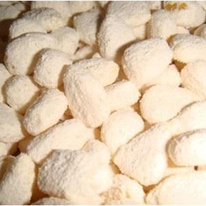 Cách làm ngô chiên xù - ảnh 3.