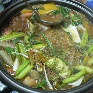 Cách nấu Lẩu Mắm cá linh miền Tây chuẩn vị ngon tại nhà