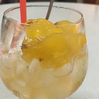 Cocktail trái thơm