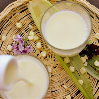 Tự làm sữa bắp tại nhà