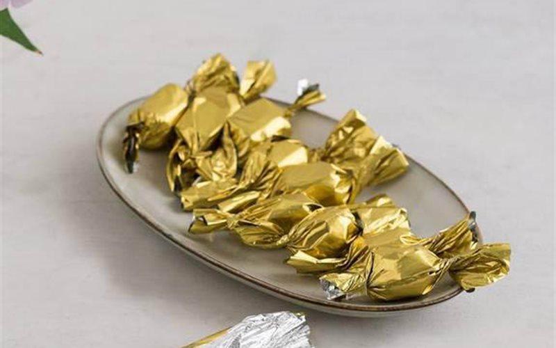 Cách làm Kẹo dẻo caramel