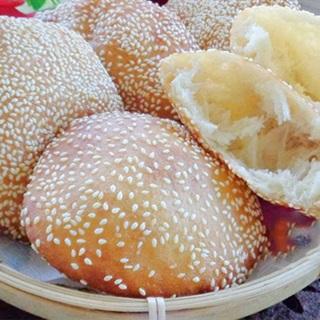 Cách Làm Bánh Tiêu Chiên Giòn Ngon Như Ngoài Hàng