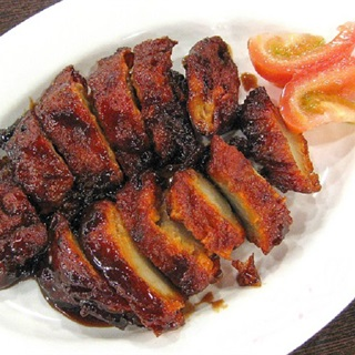 Cách Làm Thịt Xá Xíu Chay Thơm Ngon Cực Đơn Giản