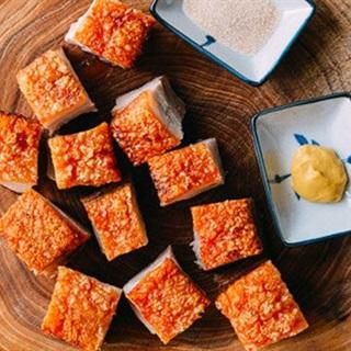 Cách Làm Thịt Heo Quay Da Giòn | Ngon, Cực Dễ Dàng