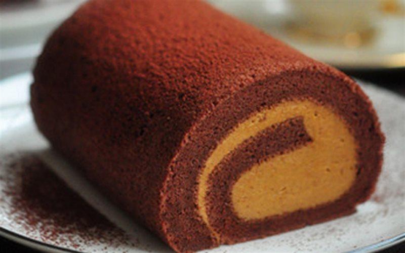 Cách Làm Bánh Cuộn Cacao Đơn Giản Ngon Như Tiệm