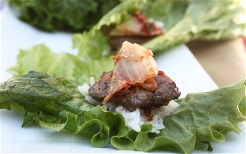 Cách Làm Thịt Bò Nướng Hàn Quốc Thơm Ngon, Hấp Dẫn