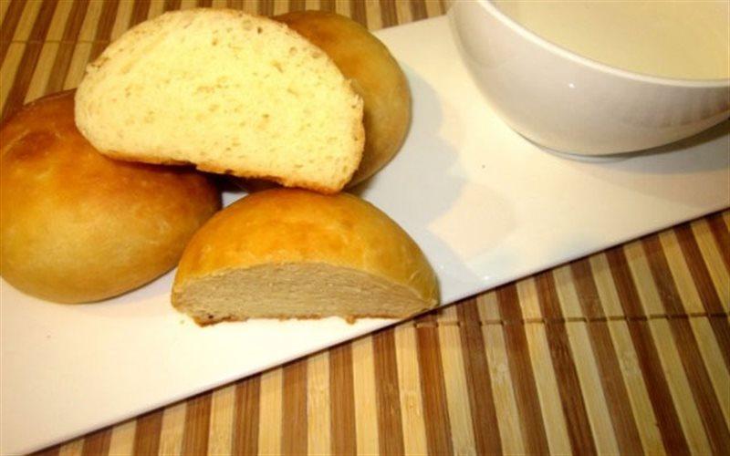 Cách Làm Bánh Mì Khoai Tây Thơm Lừng Ngon Miệng