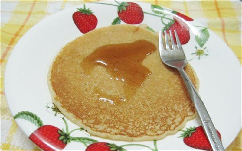 Cách Làm Butter Milk Pancake vàng ươm thơm ngon đơn giản