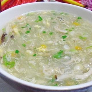 Cách Làm Soup Thịt Gà Bắp Non Đơn Giản, Thơm Ngon