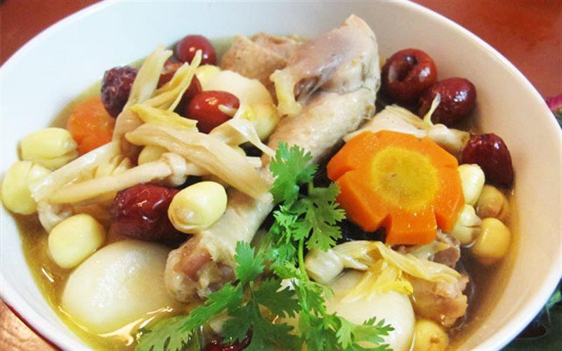 Cách Nấu Vịt Tiềm Kiểu Miền Nam | Dễ Làm, Đúng Vị