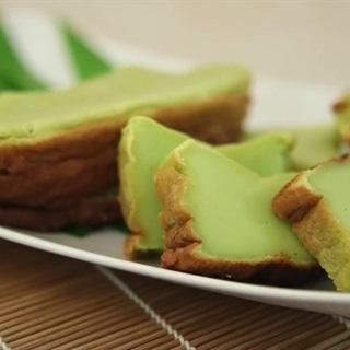 Cách Làm Bánh Lá Dứa Nướng Thơm Ngon Hấp Dẫn Ở Nhà