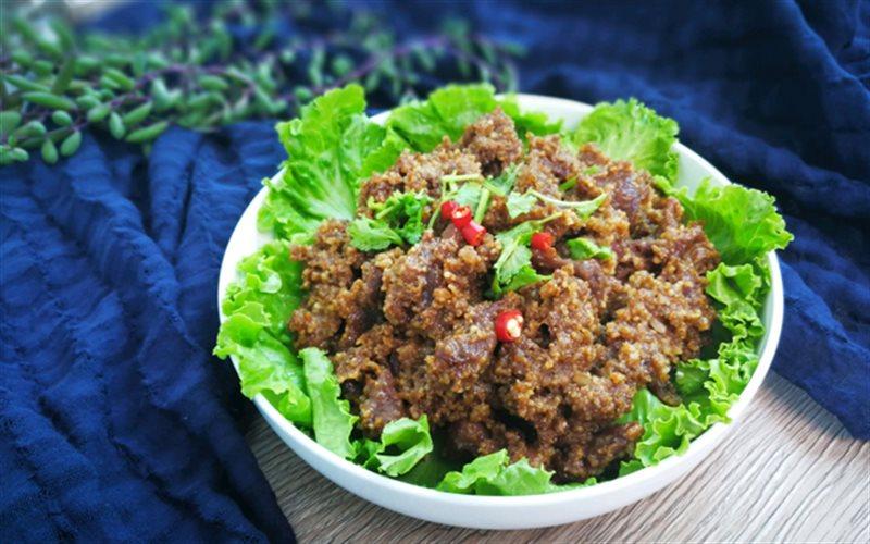 Cách Làm Bò Hấp Bếp Dân Dã Và Đậm Đà Hương Vị