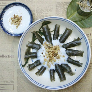 Cách Làm Bánh Lá Mít | Thơm Nước Dừa, Ngon Mê Ly