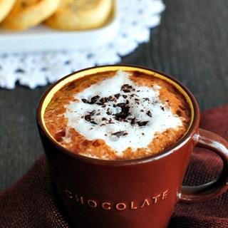 Cách Pha Sữa Chocolate Nóng Đơn Giản Cho Ngày Lạnh