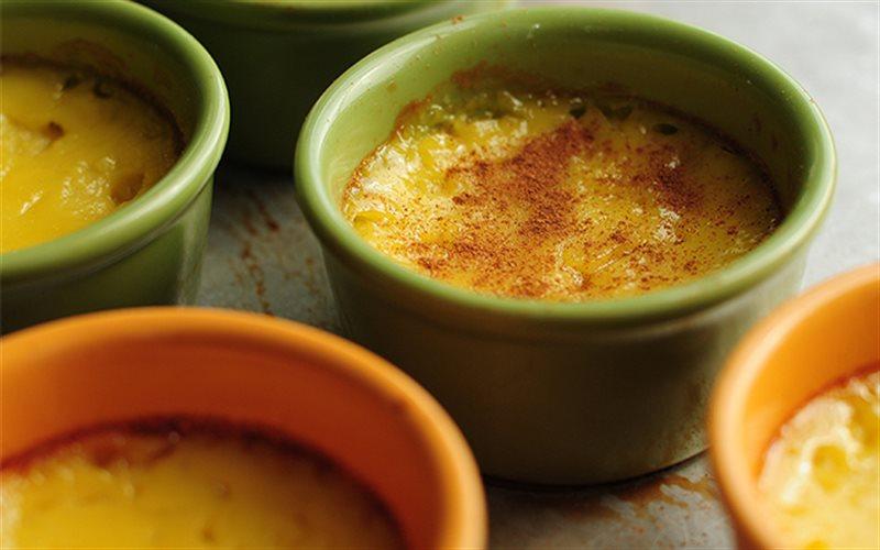 Cách Làm Bánh Tart Trứng Kiểu Hồng Kông Đơn Giản