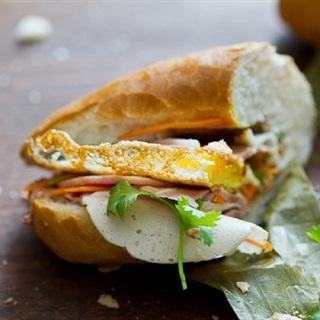 Cách Làm Bánh Mì Trứng Đơn Giản, Cực Nhanh Gọn
