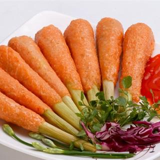 Cách làm Chạo Tôm thơm ngon, hấp dẫn cho bữa cơm gia đình