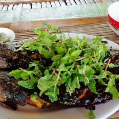 Những món ăn từ nguyên liệu cá trê
