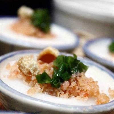 Các loại bánh ngon được chế biến với bột gạo