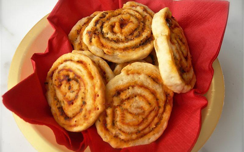 Cách Làm Bánh Mì Cuốn Mặn Đơn Giản Mà Ngon Bất Ngờ