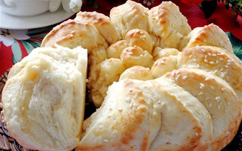 Cách Làm Bánh Mì Sữa Tươi Thơm Ngon Dễ Làm Tại Nhà
