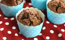 Muffin, thiên đường bánh cho các tín đồ ăn ngọt