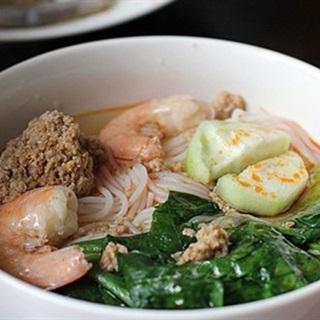 Cách nấu Lẩu Cua Đồng hải sản đơn giản cho bữa tiệc sum họp